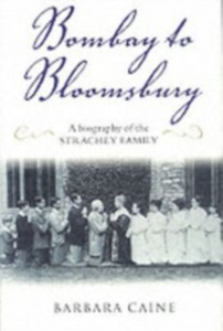 Ebook in inglese Bombay to Bloomsbury BARBARA, CAINE