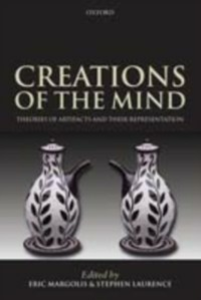 Ebook in inglese Creations of the Mind: Theories of Artifacts and their Representation -, -