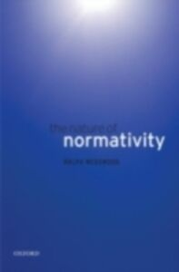 Ebook in inglese Nature of Normativity Wedgwood, Ralph