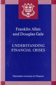 Ebook in inglese Understanding Financial Crises -, -