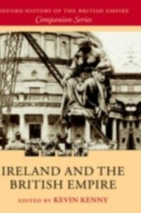Ebook in inglese Ireland and the British Empire -, -