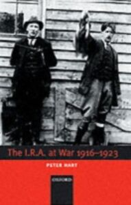 Ebook in inglese I.R.A. at War 1916-1923 Hart, Peter