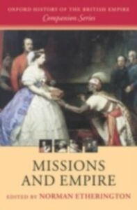 Ebook in inglese Missions and Empire