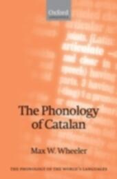 Phonology of Catalan