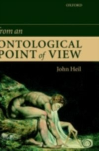 Ebook in inglese From an Ontological Point of View Heil, John