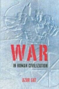 Foto Cover di War in Human Civilization, Ebook inglese di  edito da OUP Oxford