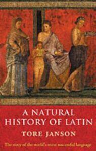 Ebook in inglese Natural History of Latin Janson, Tore , Sorensen, Merethe Damsgaard , Vincent, Nigel