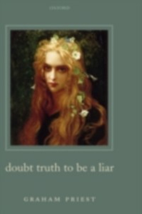 Ebook in inglese Doubt Truth to be a Liar Priest, Graham