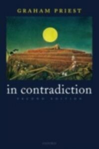 Ebook in inglese In Contradiction Priest, Graham