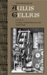 Ebook in inglese Worlds of Aulus Gellius -, -
