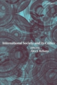 Ebook in inglese International Society and its Critics -, -
