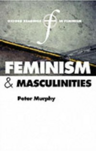 Ebook in inglese Feminism and Masculinities -, -