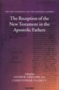 Ebook in inglese New Testament and the Apostolic Fathers -, -