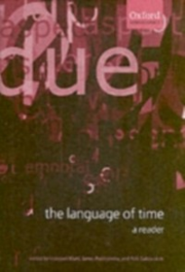 Ebook in inglese Language of Time Gaizauskas, Robert , Mani, Inderjeet , Pustejovsky, James