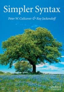 Ebook in inglese Simpler Syntax W, JACKENDOFF PETER