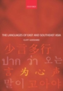 Ebook in inglese Languages of East and Southeast Asia: An Introduction Goddard, Cliff