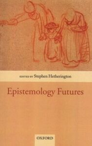 Ebook in inglese Epistemology Futures