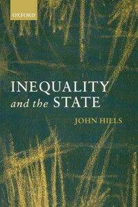 Ebook in inglese Inequality and the State Hills, John