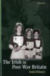 Irish in Post-War Britain
