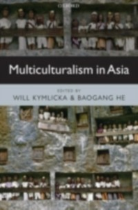 Ebook in inglese Multiculturalism in Asia WILL, KYMLICKA