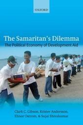 Samaritan's Dilemma: The Political Economy of Development Aid
