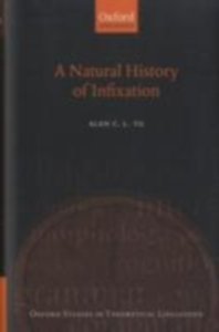 Ebook in inglese Natural History of Infixation Yu, Alan C. L.