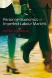 Ebook in inglese Personnel Economics in Imperfect Labour Markets Garibaldi, Pietro