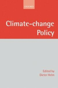 Ebook in inglese Climate Change Policy -, -