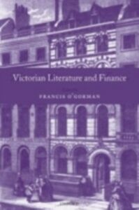 Ebook in inglese Victorian Literature and Finance -, -