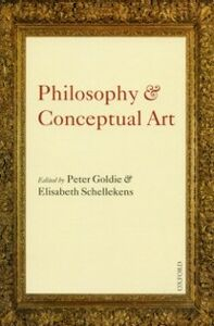 Ebook in inglese Philosophy and Conceptual Art -, -