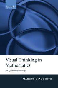 Ebook in inglese Visual Thinking in Mathematics Giaquinto, Marcus