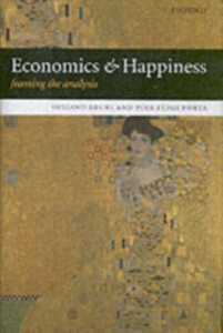 Ebook in inglese Economics and Happiness: Framing the Analysis -, -