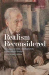 Ebook in inglese Realism Reconsidered: The Legacy of Hans Morgenthau in International Relations -, -