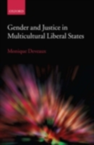 Ebook in inglese Gender and Justice in Multicultural Liberal States Deveaux, Monique