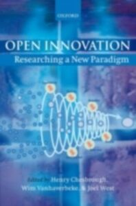 Ebook in inglese Open Innovation: Researching a New Paradigm