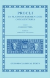Ebook in inglese Procli In Platonis Parmenidem Commentaria II -, -