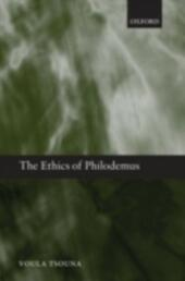 Ethics of Philodemus