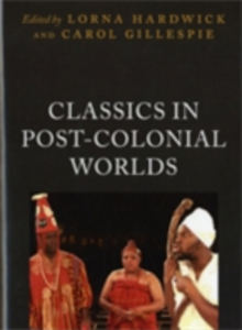 Ebook in inglese Classics in Post-Colonial Worlds -, -