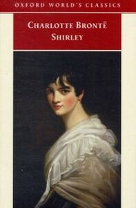 Foto Cover di Shirley n/e, Ebook inglese di Charlotte Bronte, edito da Oxford University Press