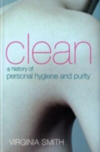 Ebook in inglese Clean A History of Personal Hygiene and Purity Doyle, William