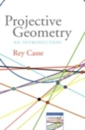 Projective Geometry An introduction