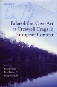 Ebook in inglese Palaeolithic Cave Art at Creswell Crags in European Context -, -