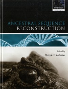 Ebook in inglese Ancestral Sequence Reconstruction -, -