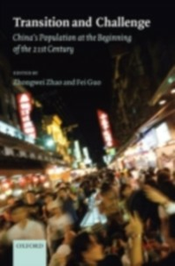 Ebook in inglese Transition and Challenge: China's Population at the Beginning of the 21st Century -, -