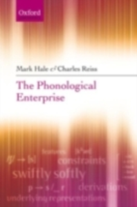 Ebook in inglese Phonological Enterprise Hale, Mark , Reiss, Charles