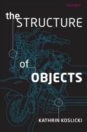 Structure of Objects