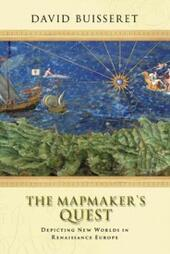 Mapmakers'Quest