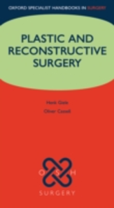 Ebook in inglese Plastic and Reconstructive Surgery Cassell, Oliver , Giele, Henk