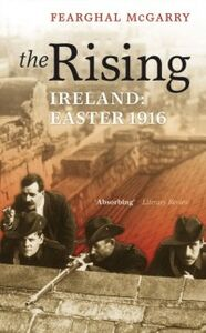 Ebook in inglese Rising: Easter 1916 McGarry, Fearghal