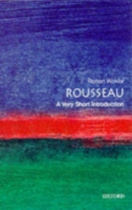 Ebook in inglese Rousseau: A Very Short Introduction Wokler, Robert